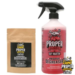 Guy Martin Proper Degreaser | Choice of kits